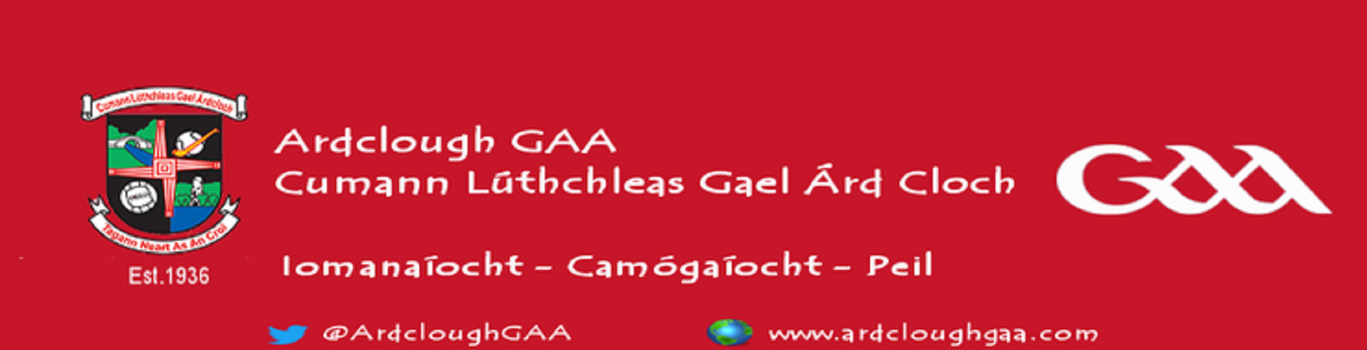 ardcloughgaa.com logo